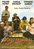 Picnic Pasional (Le Pique-Nique de Lulu Kreutz) (Lulu Kreutz's Picnic) [NTSC/ Region 1 & 4 Import- Latin America] (Spanish subtitles) by Philippe Noiret