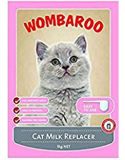 Wombaroo W4971 Milk Replacer, Large