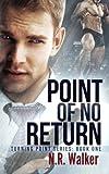 capa de Point of No Return