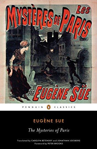 The Mysteries of Paris (Penguin Classics)
