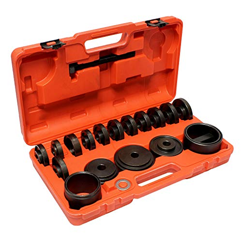 ABN 23 Piece Wheel Bearing Removal and Installation Tool Set ()