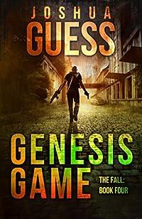 Genesis Game by Joshua Guess ebook deal
