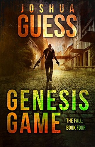 Genesis Game (The Fall Book 4) by [Guess, Joshua]