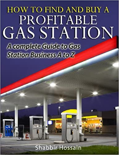 Find A Gas Station >> How To Find And Buy A Profitable Gas Station A Complete