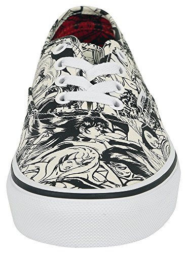 Authentic Vans Marvel Authentic Marvel Women Multi Authentic Marvel Multi Vans Women Vans UqExw8F