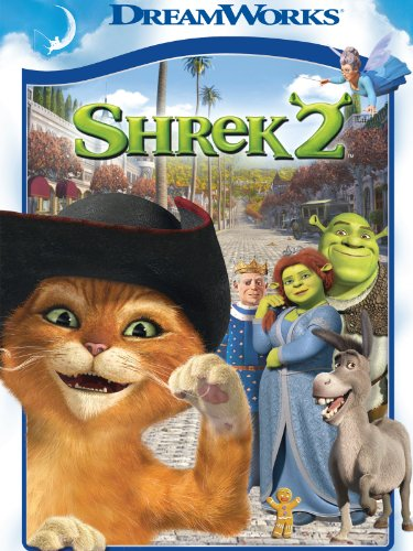 Shrek 2 Watch Online Now With Amazon Instant Video Mike