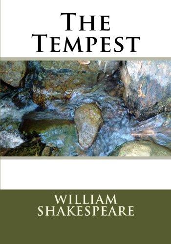 Download The Tempest pdf epub