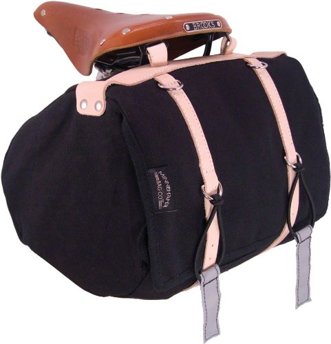 Bicycle Saddle Bag Support - 7