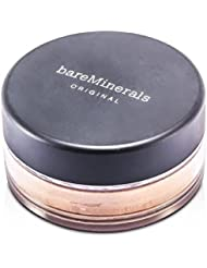 Bare Escentuals Bare Minerals Original SPF 15 Foundation Click Lock Go Sifter, Fairly Medium 8 Gram / 0.28 Ounce