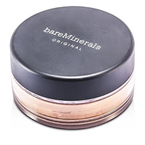 Bare Escentuals Bare Minerals Original SPF 15 Foundation Click Lock Go Sifter, Fairly Medium 8 Gram / 0.28 Ounce by bareMinerals