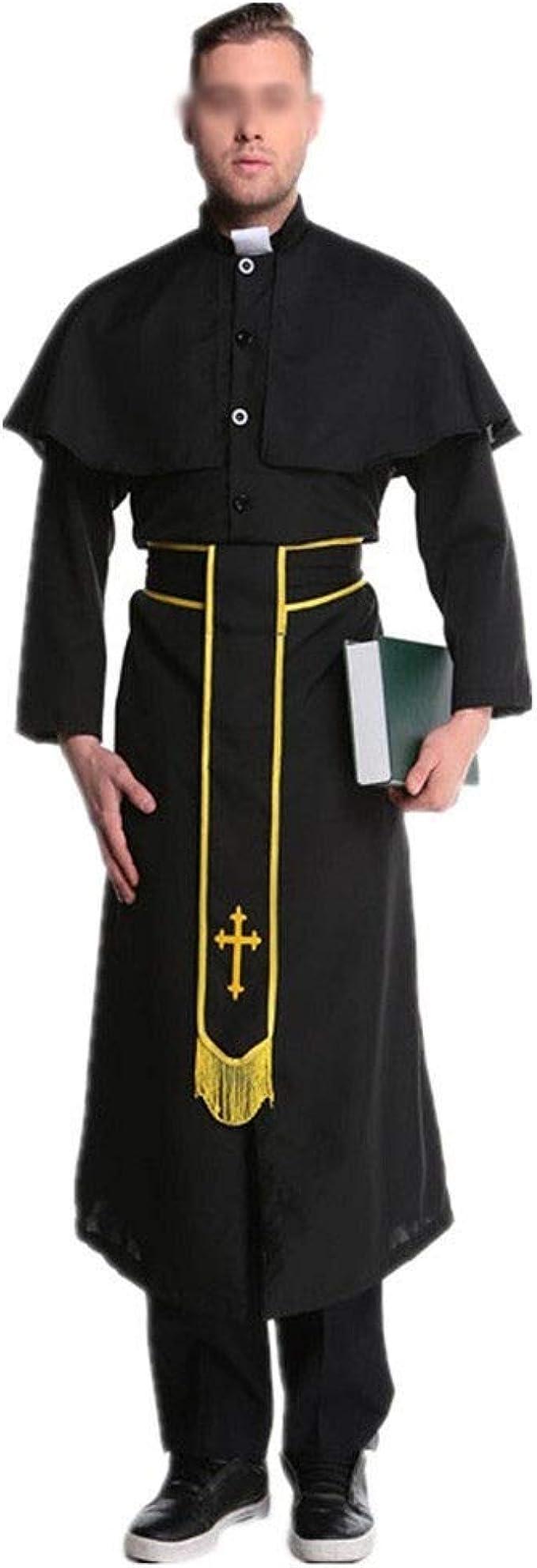 HNNH Halloween role play costume Juegos de rol invariable, el ...