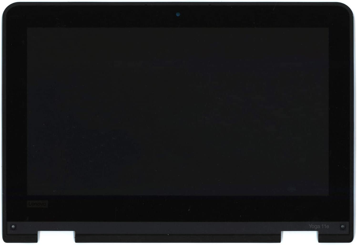 """For Lenovo 11.6"""" HD 1366x768 IPS LCD Panel LED Touch Screen Display with Bezel Frame Assembly SD10M34106 Thinkpad Yoga 11e 5th Gen. Type 20LM FRU: 01LW707"""