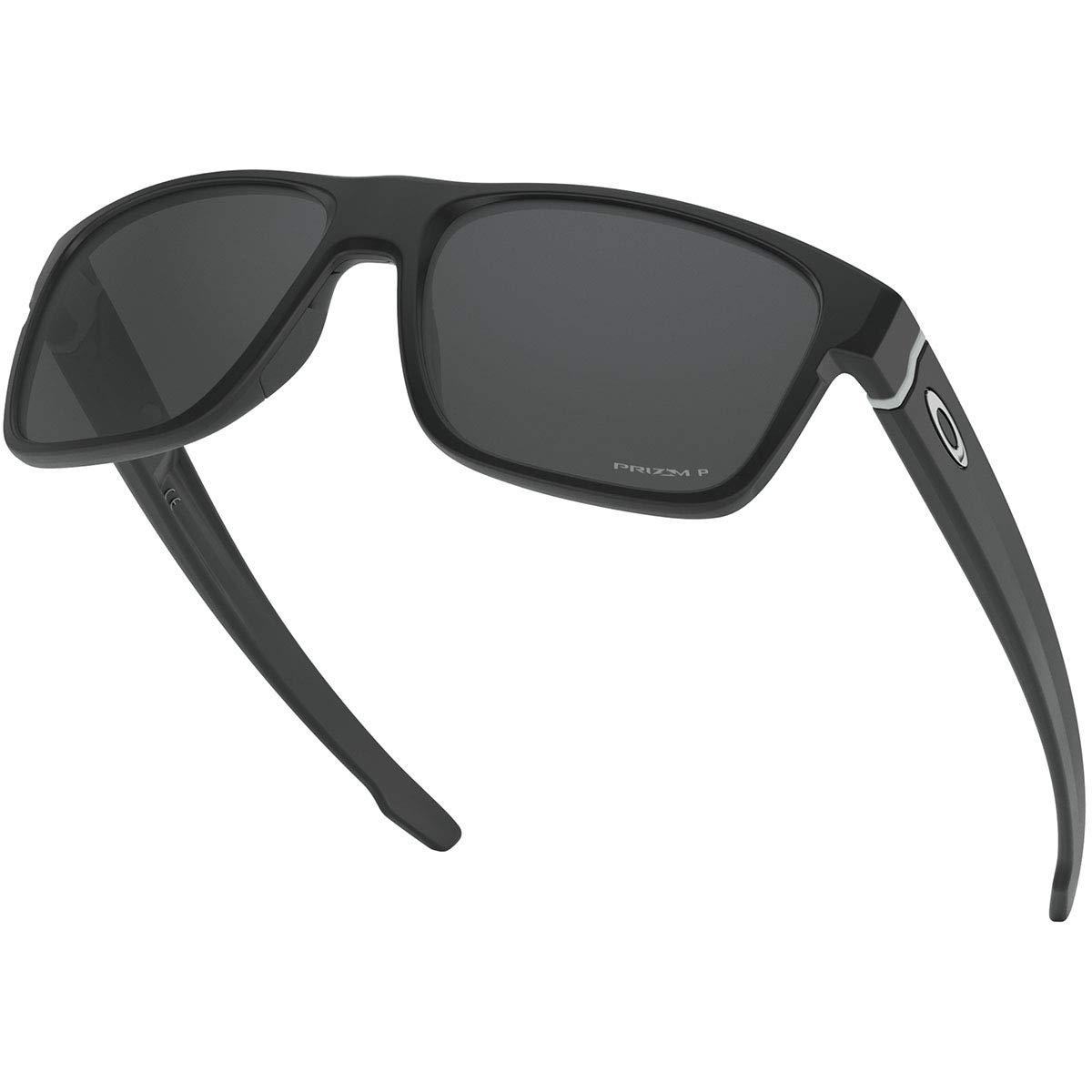 OAKLEY Crossrange Gafas de sol, Negro, 57 para Hombre: Amazon.es ...