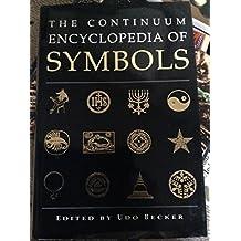 Continuum Encyc Of Symbols