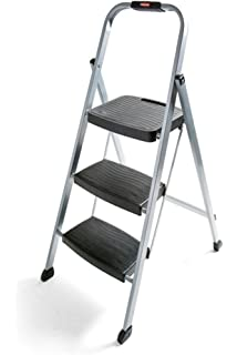 Awesome Rubbermaid 3 Step Stool Costco