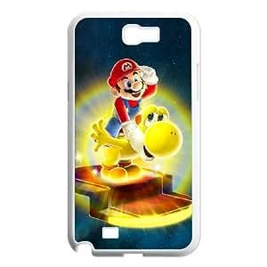 Samsung Galaxy Note 2 N7100 Phone Case Super Mario Bro
