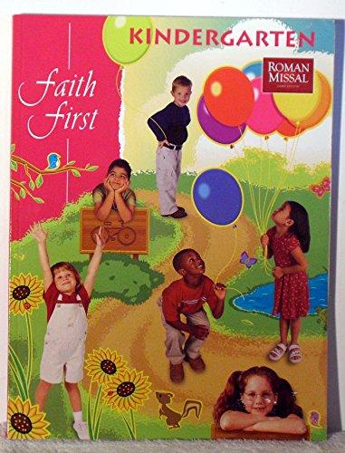 Faith First - Kindergarten
