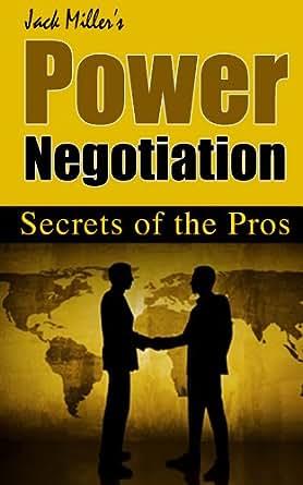 3 Books to Help You Become a Power Negotiator