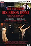 Debussy: The Fall of the House of Usher