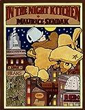 In the Night Kitchen, Maurice Sendak, 0060266694