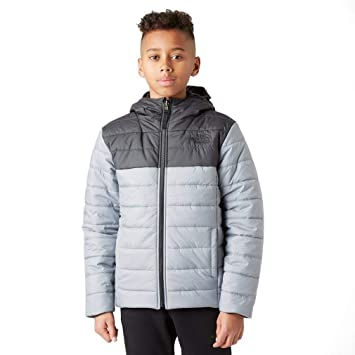 0432ec796 THE NORTH FACE Children's Reversible Perrito Jacket: Amazon.co.uk ...