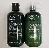 #3: Paul M Tea Tree Shampoo & Conditioner Duo (Lavender Mint, 10.14 oz)