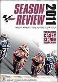 Official MotoGP 2011 250 & 125 Review DVD