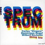 Spectrum by Carlos Zingaro