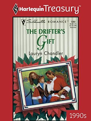 book cover of The Drifter\'s Gift