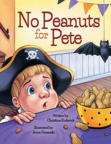 No Peanuts for Pete ()