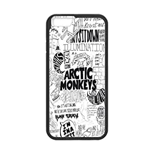 Generic Case Arctic Monkeys For iPhone 6 4.7 Inch A7Y6678274