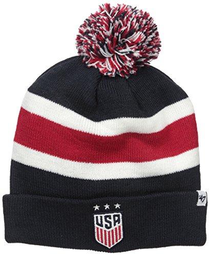 World Cup Soccer Women's Breakaway Cuff Knit Hat