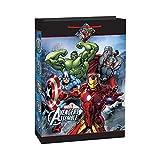 Unique Jumbo Marvel Avengers Gift Bag