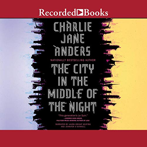 Pdf Science Fiction The City in the Middle of the Night