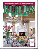 img - for Building Ideas - Winter 1995 (Better Homes and Gardens Special Interest Publications) book / textbook / text book