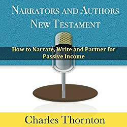 Narrators and Authors New Testament