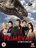 Primeval - Series 3 [Region 2 UK DVD]