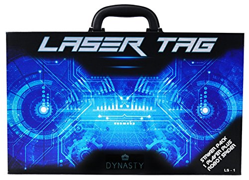 laser tag dynasty