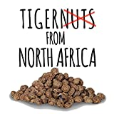 ROOTS Tigernut Butter - Aip Diet and Paleo