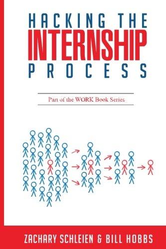 Hacking the Internship Process (Work)