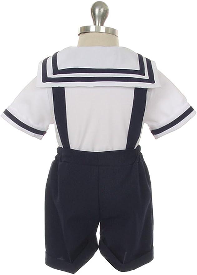 Amazon.com: iGirldress - Conjunto de 4 piezas de traje de ...