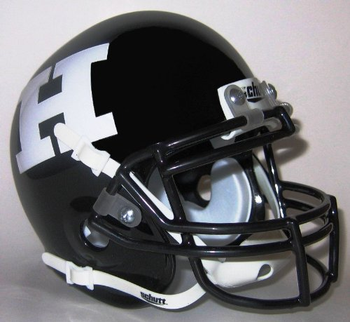 Havelock Rams High School Mini Helmet - Havelock, NC by Orion Athletics