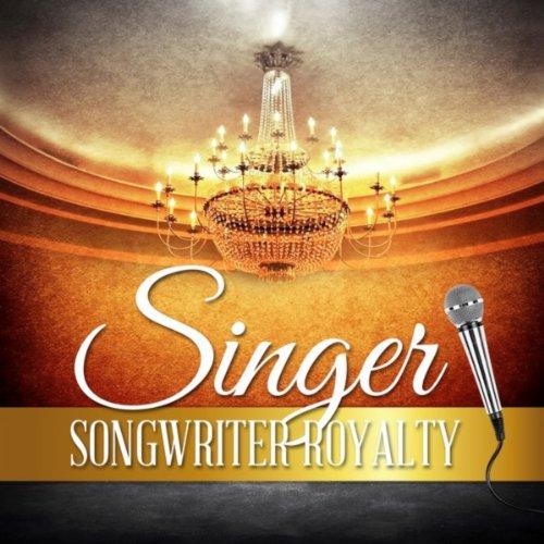 Singer Songwriter Royalty