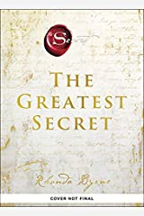 The Greatest Secret (English Edition) eBook Kindle