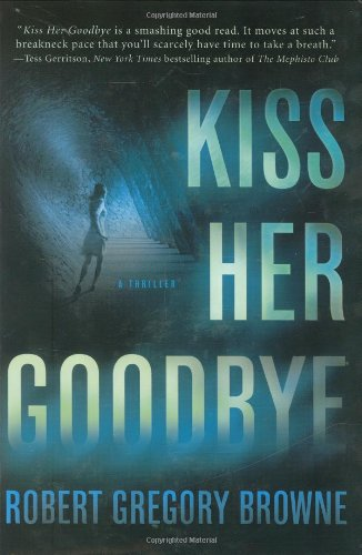 Download Kiss Her Goodbye pdf