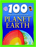 Planet Earth, Peter D. Riley, 1590844548