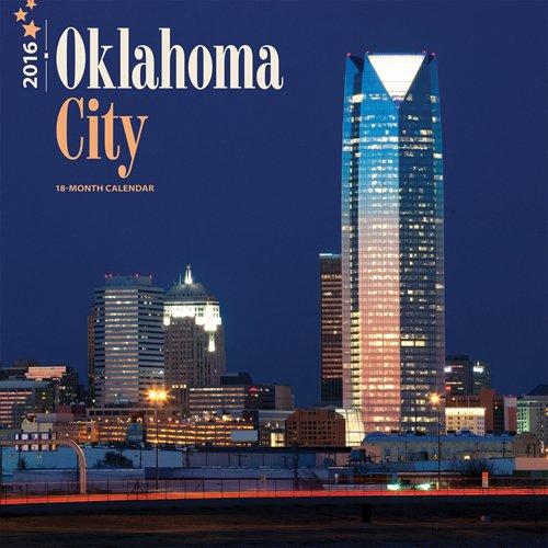 Oklahoma City 2016 Square 12x12 (Multilingual Edition) pdf epub