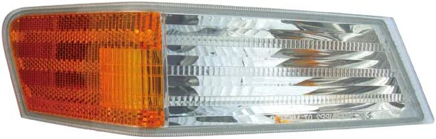 CAPA Right Hand - Passenger DEPO For//Fit 68004180AC 07-17 Jeep Patriot Turn Signal Light