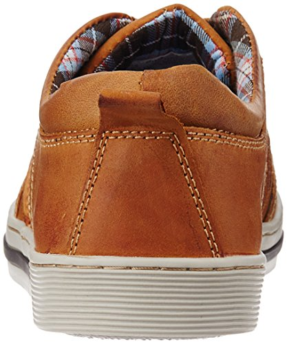 Madden Sneaker Fashion Steve Men's Tan Pipeur RS1dRBqH
