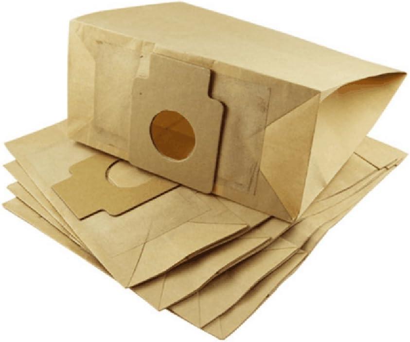 Eficiencia tipo c-11dust bolsas de papel para aspiradora Panasonic ...